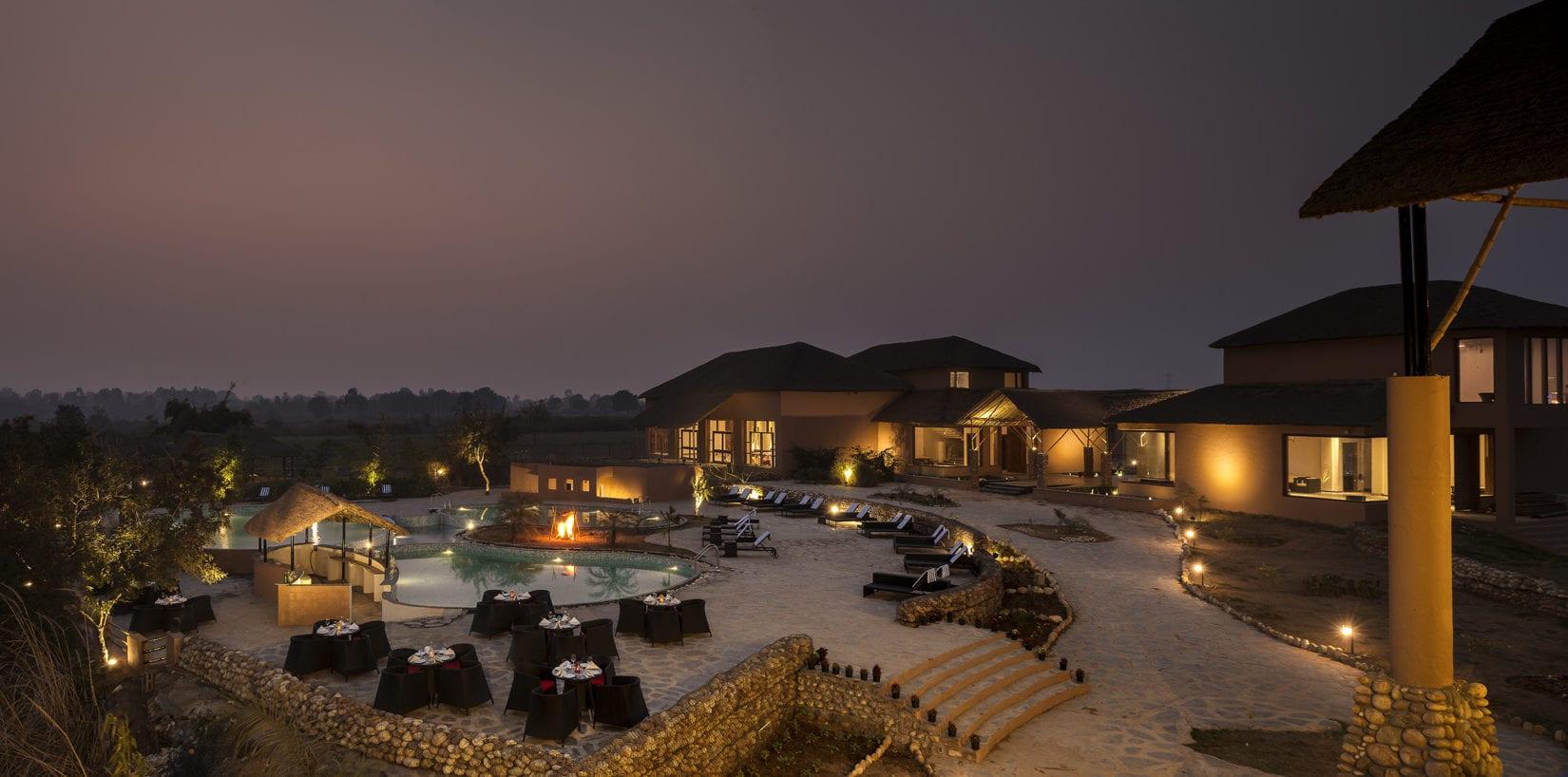 Luxury Home Plan